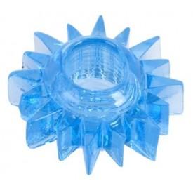 Голубая гелевая насадка-солнце