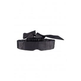Набор для фиксации Romfun - маска на глаза и наручники