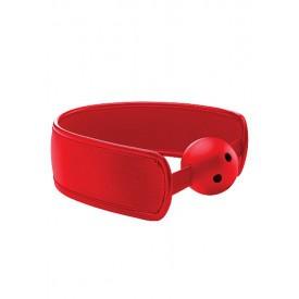 Кляп Brace Balll Red